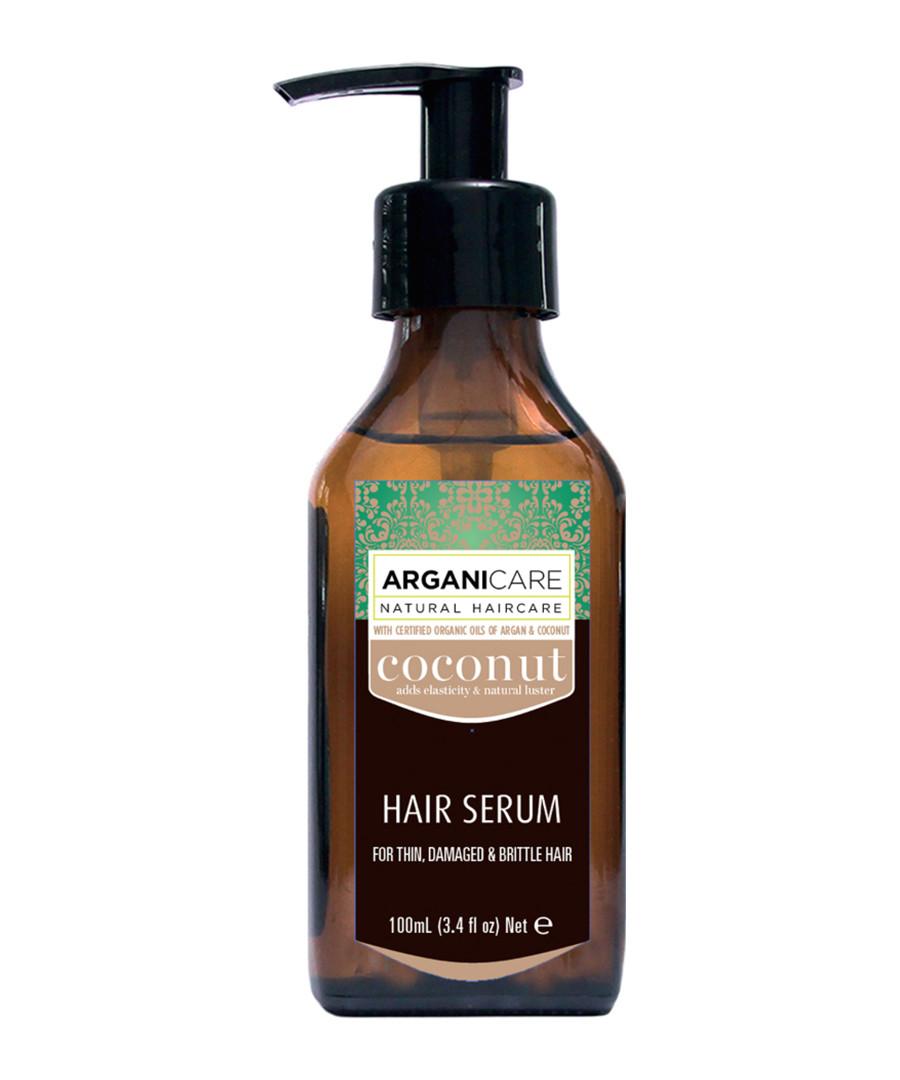 Coconut hair serum Sale - arganicare
