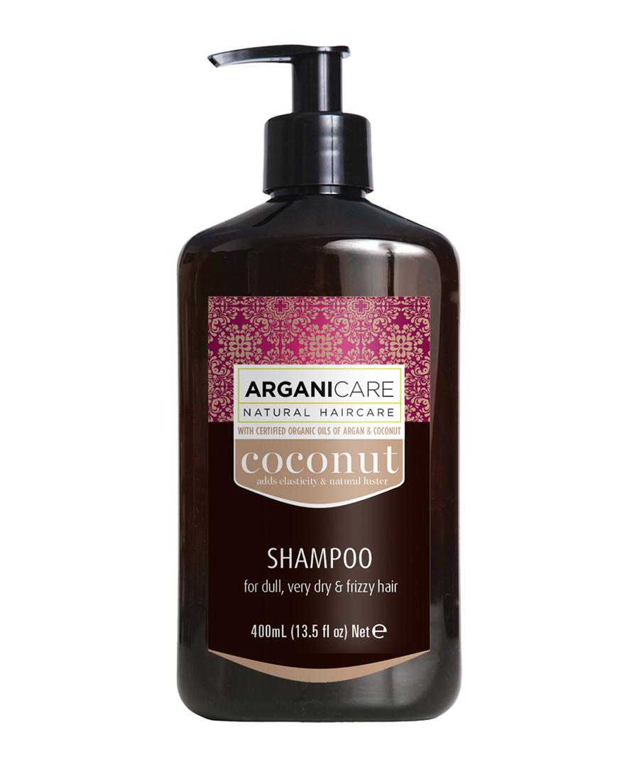 Coconut dry & frizzy hair shampoo Sale - arganicare