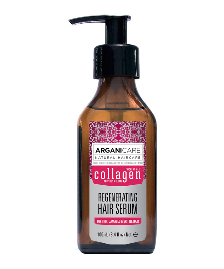 Collagen hair serum Sale - arganicare