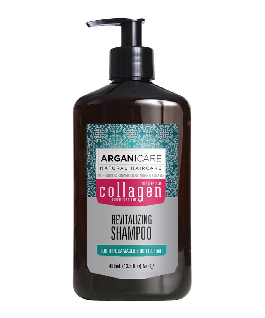 Collagen shampoo Sale - arganicare