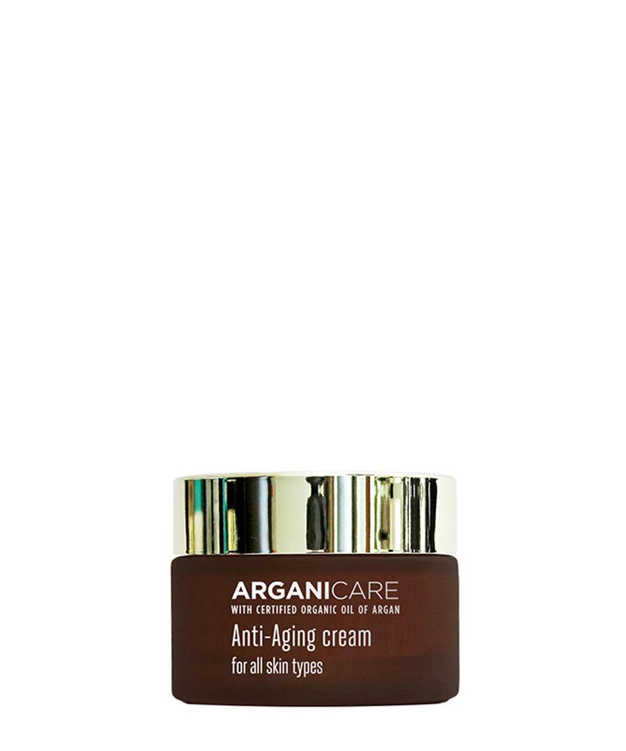 Anti-Aging cream Sale - arganicare