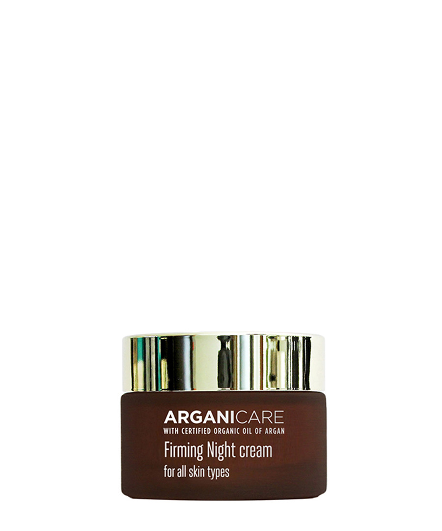 Firming night cream Sale - arganicare