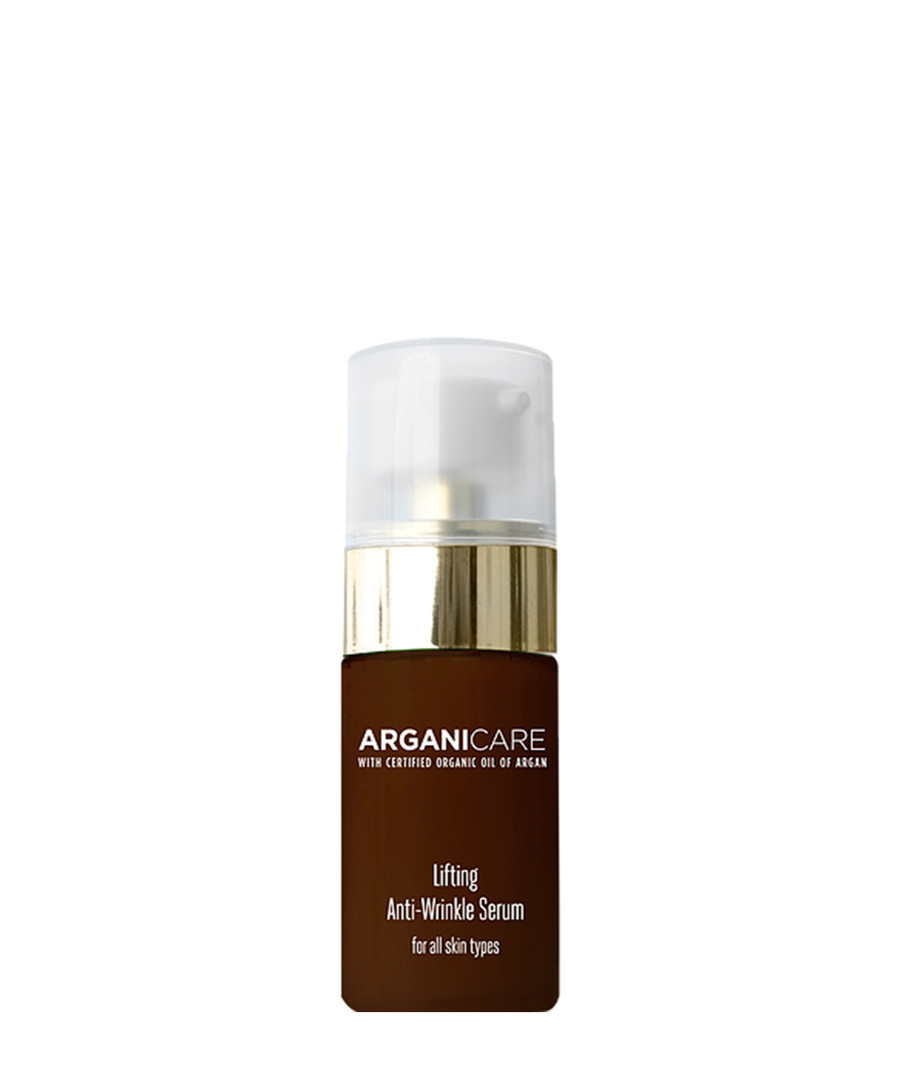 Lifting Anti-Wrinkle serum Sale - arganicare