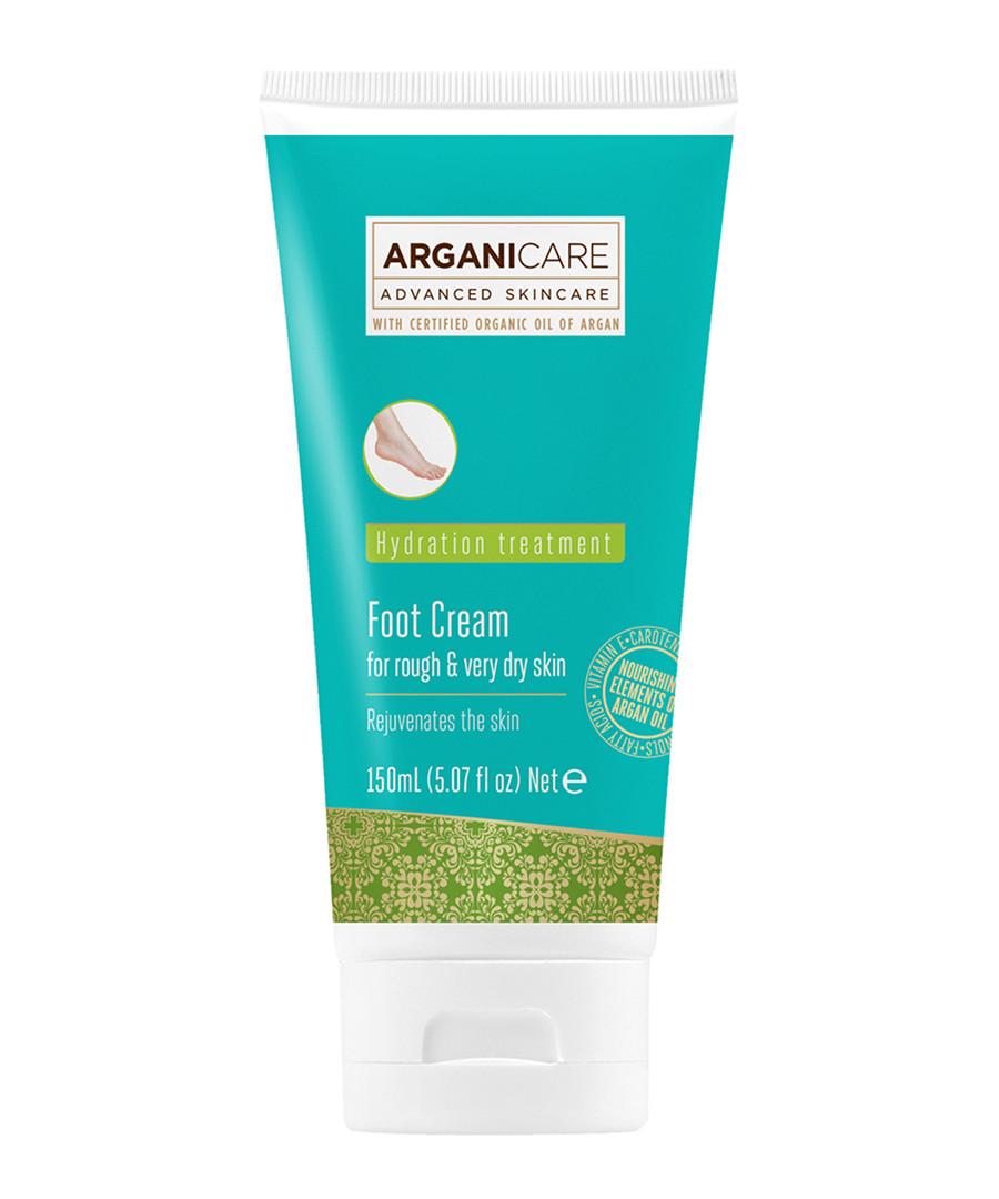 Nourishing foot cream Sale - arganicare