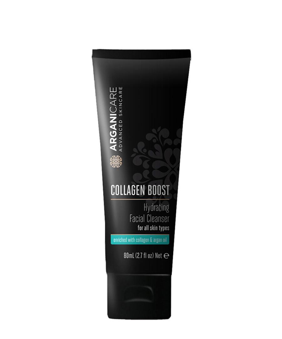 Collagen Boost facial cleanser Sale - arganicare