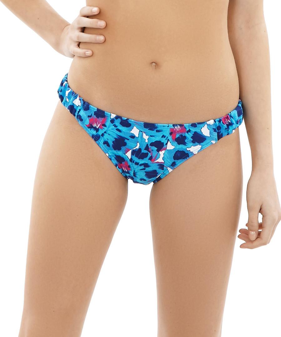 Suki floral bikini briefs Sale - panache