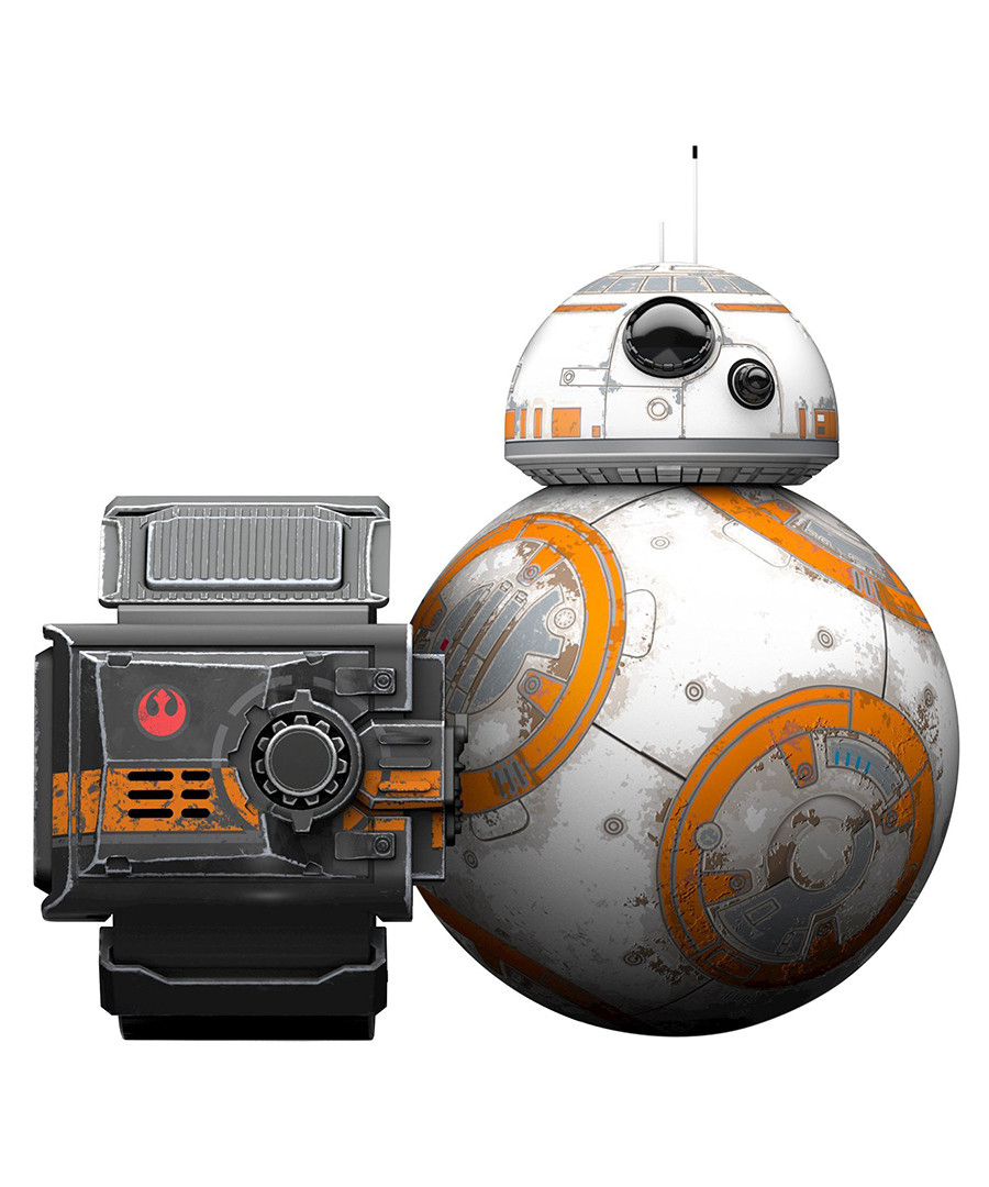 2pc BB-8 app-enabled droid & Force band Sale - Sphero