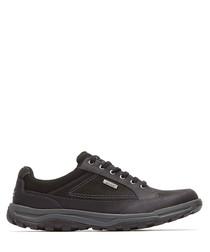 Men's Trail Technique black sneakers