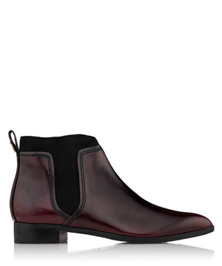 46b05a361607 Ted Baker. Women s Maki oxblood leather boots