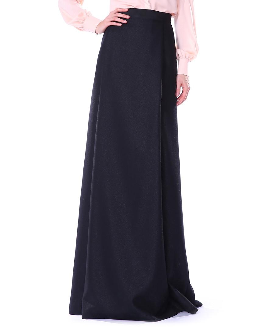 Black maxi skirt  Sale - Isabel Garcia