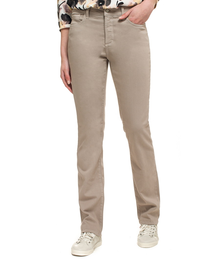 Marilyn oatmeal cotton blend jeans Sale - NOT YOUR DAUGHTERS JEANS