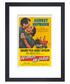 Roman Holiday framed print 36cm Sale - film classics Sale