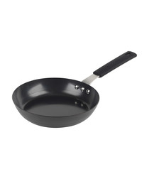 Pan For Life black frying pan 24cm