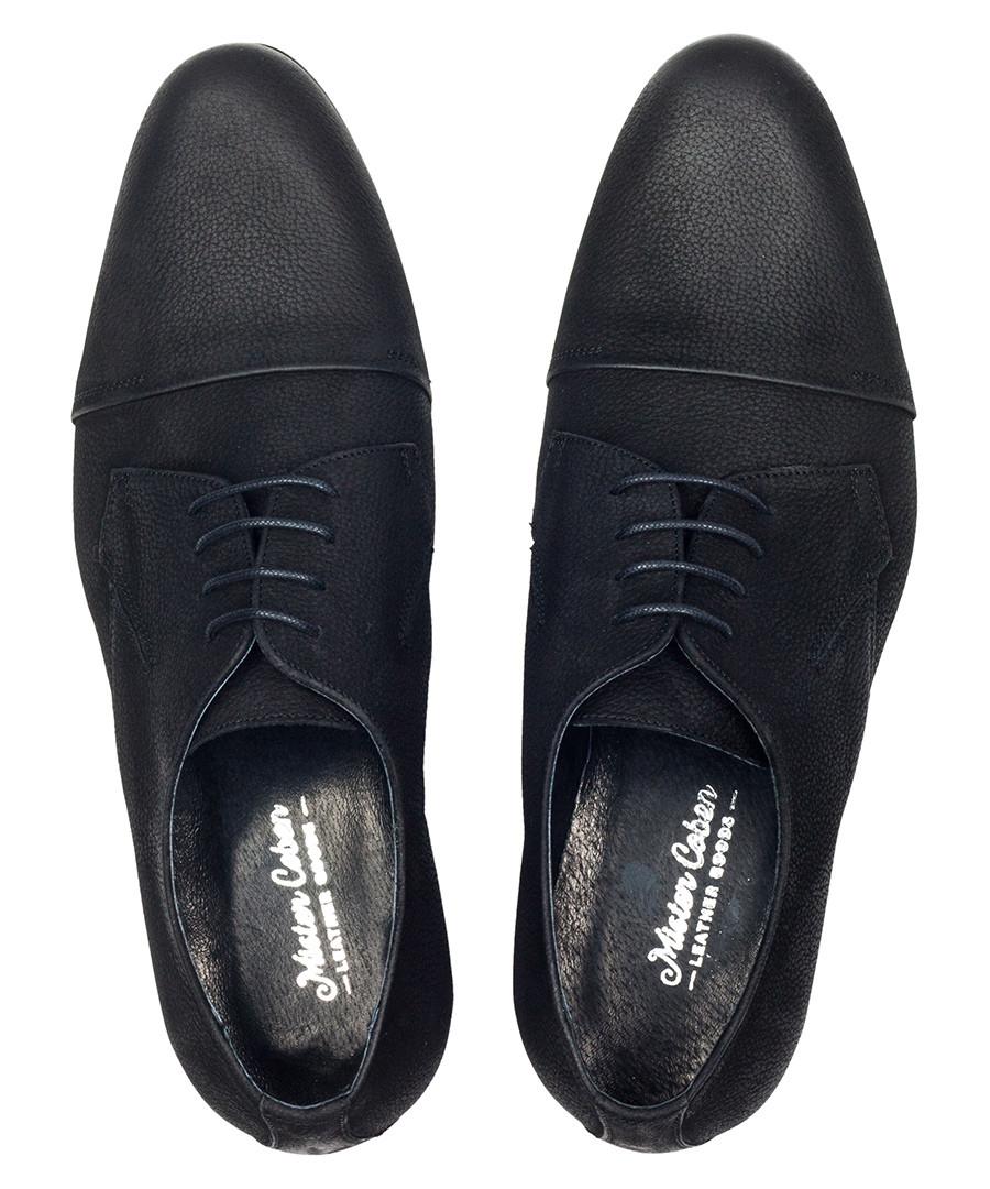 Mister Coben Leather Shoes