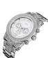 Lynx silver-tone diamond watch Sale - jbw Sale