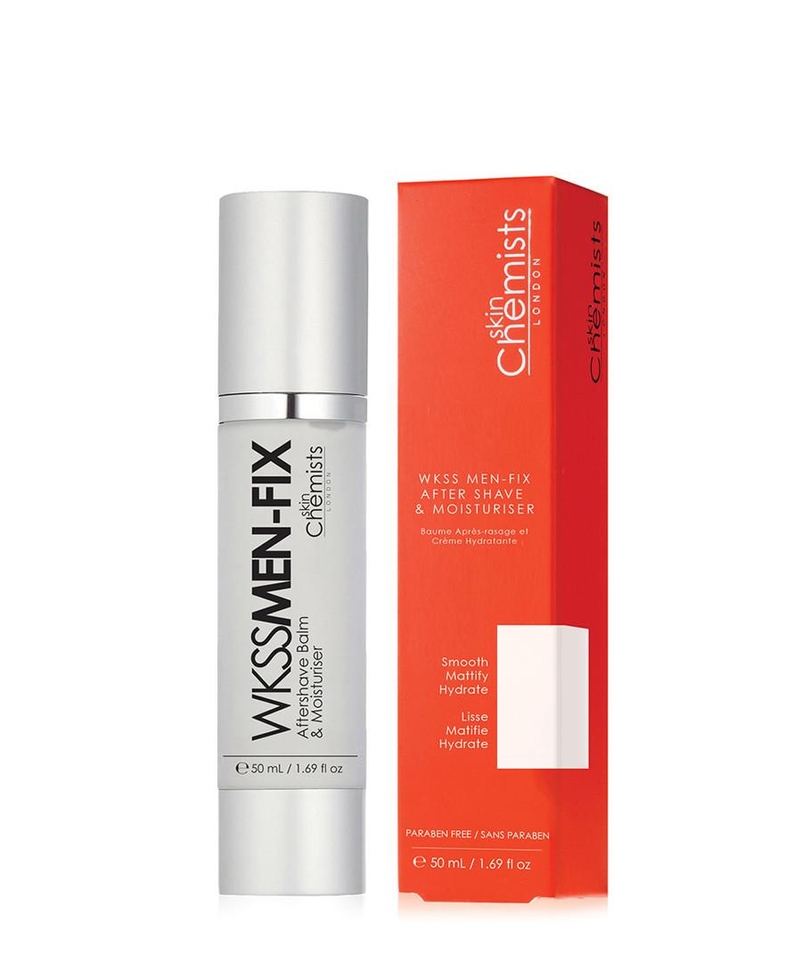 WKSS Men-Fix aftershave & cream 50ml Sale - skinchemist