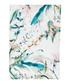 Guiomar grey cotton pillowcase 65cm Sale - pure elegance Sale