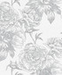 Guiomar superking grey cotton duvet set Sale - pure elegance Sale