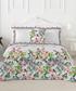Katia king floral cotton duvet set Sale - pure elegance Sale