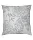 Guiomar grey cotton pillowcase 50cm Sale - pure elegance Sale