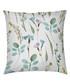 Peridot cotton square pillowcase 50cm Sale - pure elegance Sale