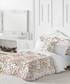 Brenda Rose cotton double duvet set Sale - pure elegance Sale