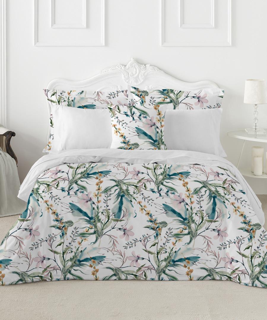 Casandra double cotton duvet set Sale - pure elegance