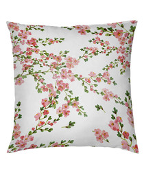 Brenda cotton square pillowcase 50cm
