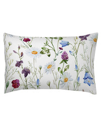 Zoraida cotton rectangular pillowcase