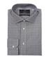 Black & white pure cotton check shirt Sale - v italia by versace 1969 abbigliamento sportivo srl milano italia Sale