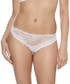 Marquise cream & pink brazilian briefs Sale - Wacoal Sale