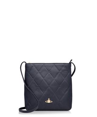 c6d2e337a8 Duke of Argyle navy leather cross body Sale - Vivienne Westwood Sale