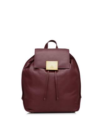 b81cb772ff3 Hampstead Bordeaux leather backpack Sale - Vivienne Westwood Sale