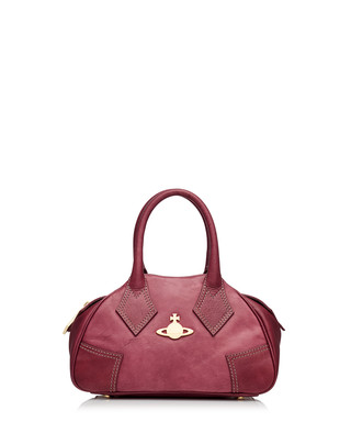 967d1d3897c9 Primrose ruby leather grab bag Sale - Vivienne Westwood Sale
