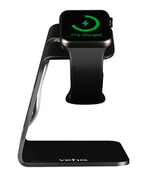 Aluminium Apple Watch stand