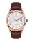Empereur brown leather strap watch Sale - andre belfort Sale