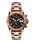 Le Capitaine rose gold-tone watch Sale - andre belfort Sale