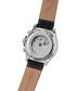 Universe black & blue leather watch  Sale - andre belfort Sale