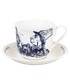 2pc Tea Party bone china cup & saucer Sale - Whittard Sale