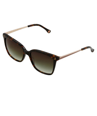 cc0b350d1 Roxanna tortoise   green sunglasses Sale - Ted Baker Sale