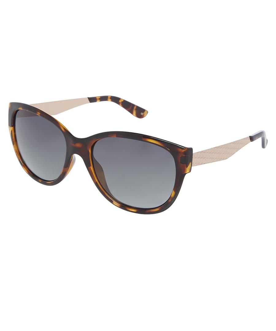 de1167aa5 Camelia tortoise   blue sunglasses Sale - Ted Baker