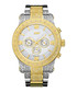 Lynx 18ct gold-plated 80 diamond watch  Sale - jbw Sale