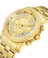 Vanquish 18k gold-plated diamond watch Sale - jbw Sale