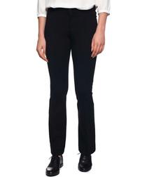 Michelle black smart trousers