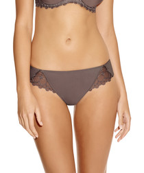 Eclipse ombre thong briefs