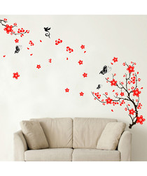 Blossom Flower wall stickers