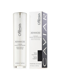 Advanced Caviar hand moisturiser 50ml
