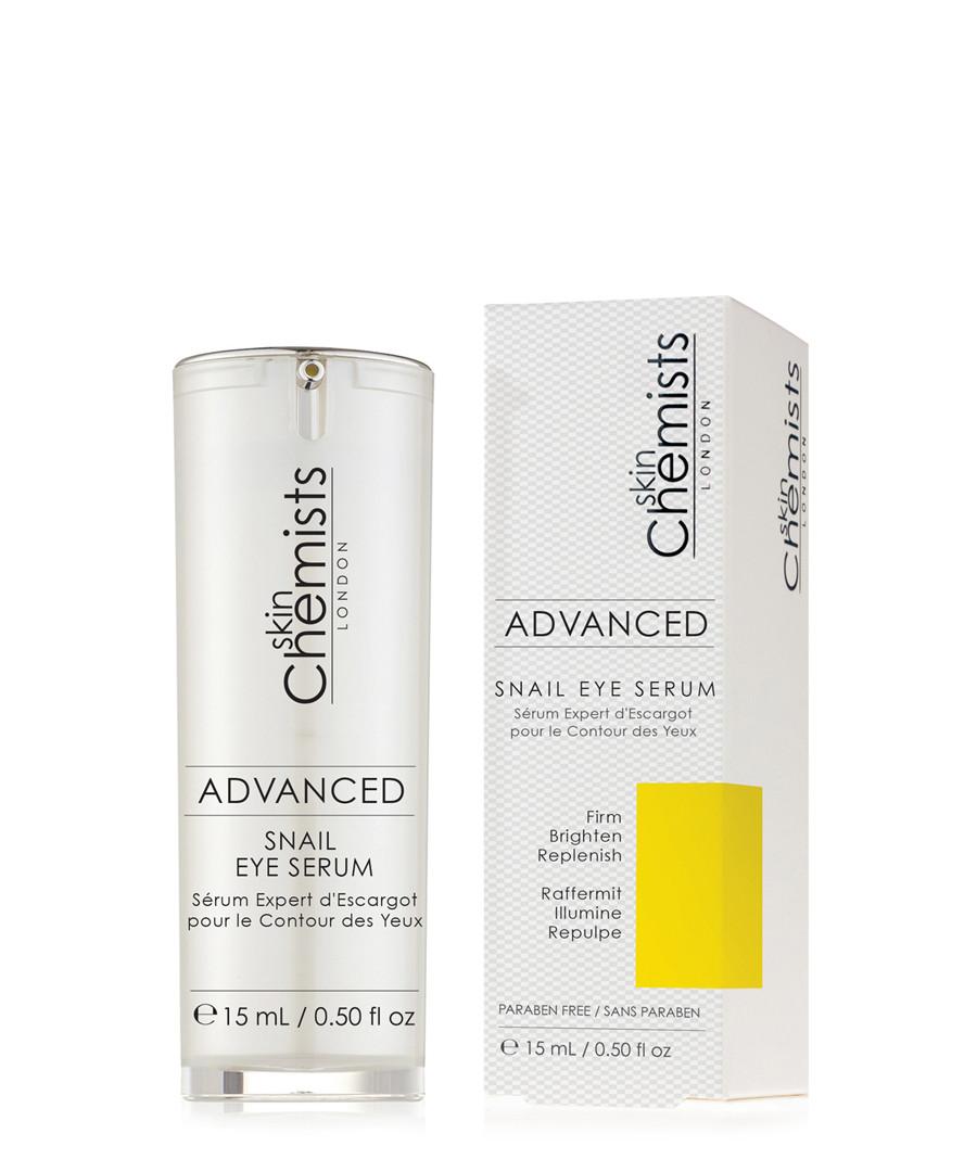 Advanced snail eye serum 15ml Sale - skinchemist