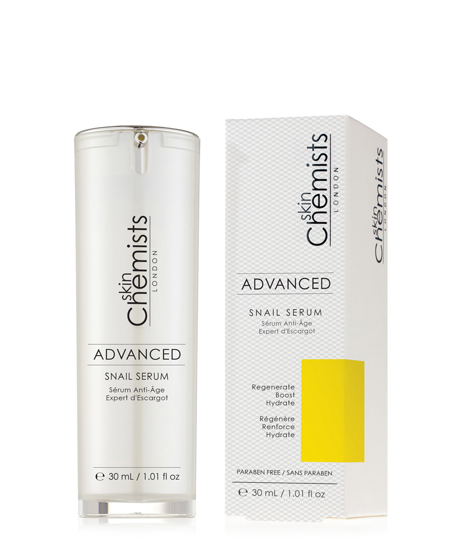 Advanced snail serum 30ml Sale - skinchemist