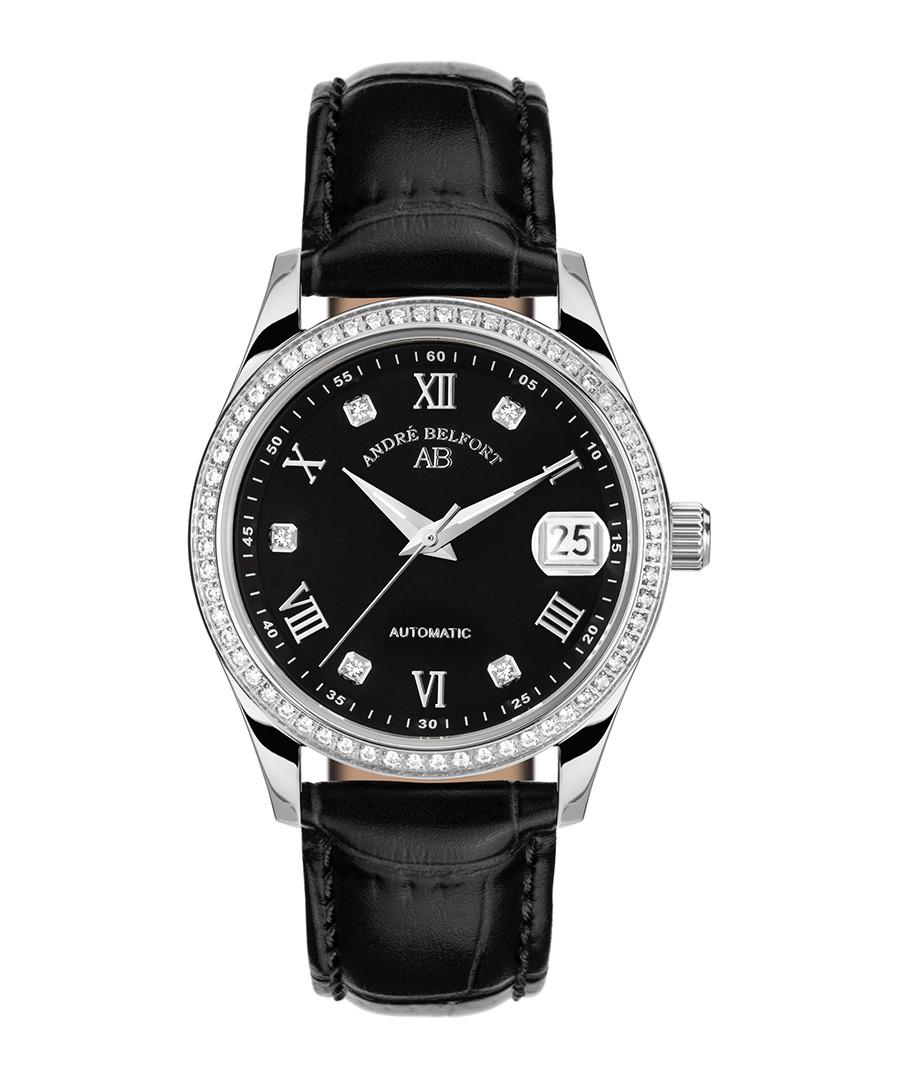 Demeter black diamond watch Sale - andre belfort